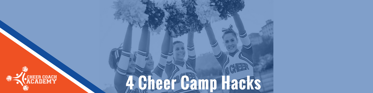 Are you a Certified Cheer Coach?